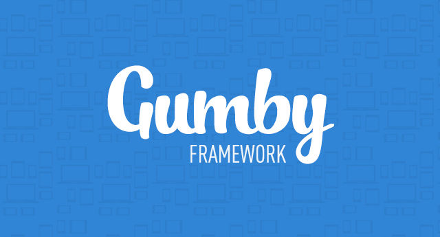 Streamlining The Front-End Development Process With The Gumby Framework