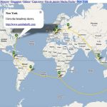 travel-map-pro