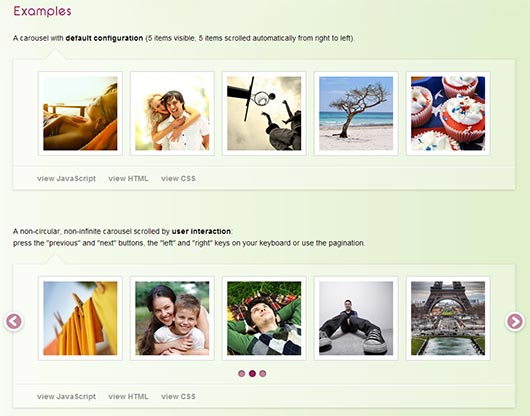 15 Best Responsive jQuery Plugins Must Use