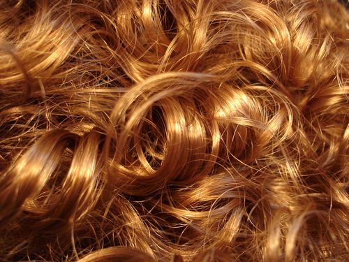 35 Free High Quality Hair Textures