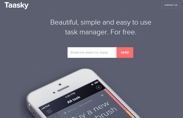 47 Modern Landing Pages Showcasing Inspirational Web Design