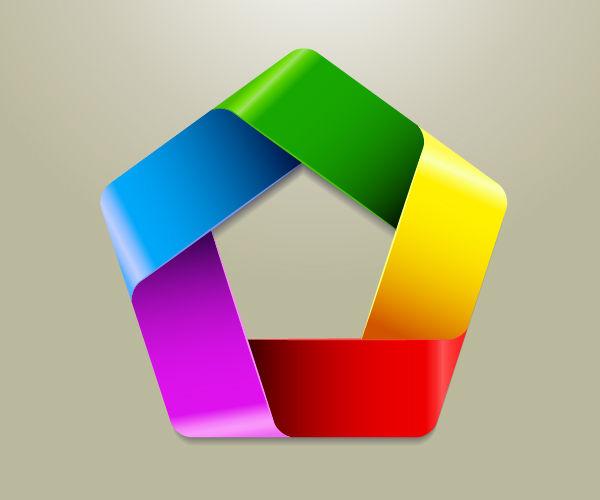 Create a Colorful Logo Design in Adobe Illustrator
