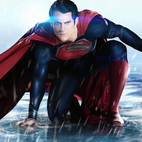 """Create Epic """"Man Of Steel"""" Fan Art in Photoshop"""