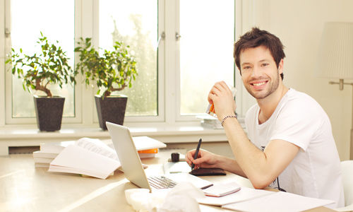 Why Freelancers Need a Good Working Environment at Home