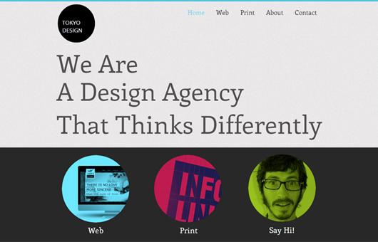 Best Trends of Website Designs in 2013