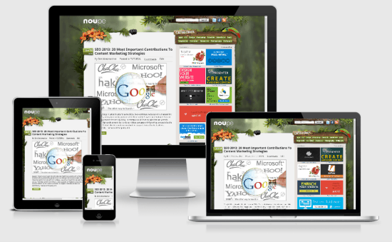 Now Is The Time: Why the Web Is Ready for Responsive Web Design