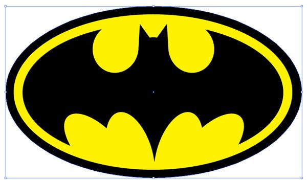Holy Vector Tutorial! Create a Retro Batman Logo in Adobe Illustrator!