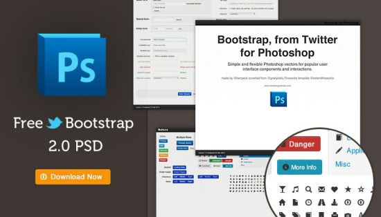 13 Resources to Design for Bootstrap