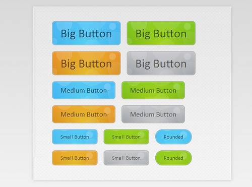 15 Free CSS3 Tutorials to Create Amazing Buttons