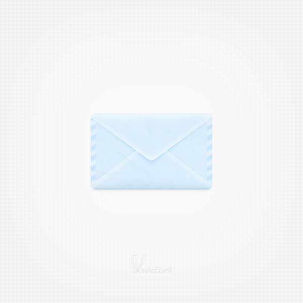 Create a Simple Envelope Illustration in Adobe Photoshop