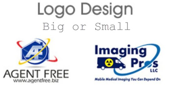 The Role of Size for Logo Design: Small or Big Logo?
