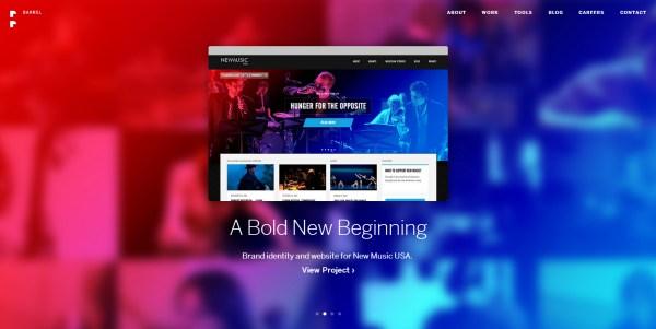 35 Portfolio Websites to Spark Your Inspiration