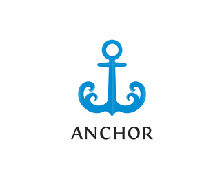 35 Anchor Based Logo Design Examples