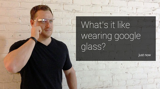 What designers need to know about Google Glass