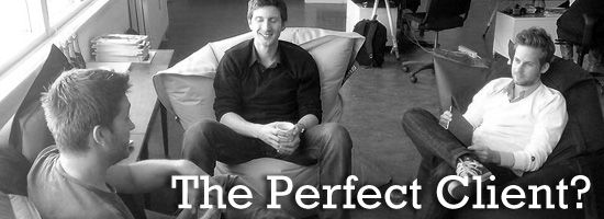 The Perfect Client is Not So Perfect After All