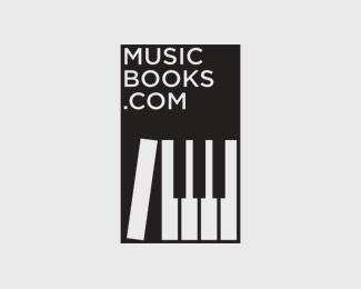 21 Creative Piano Logos For Inspiration