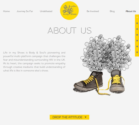 20 Inspiring About Pages to Get your Creative Juices Flowing
