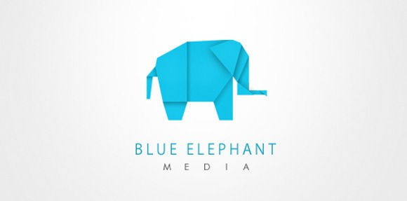 35 Amazing and Creative Blue Themed Logo Designs For Inspiration