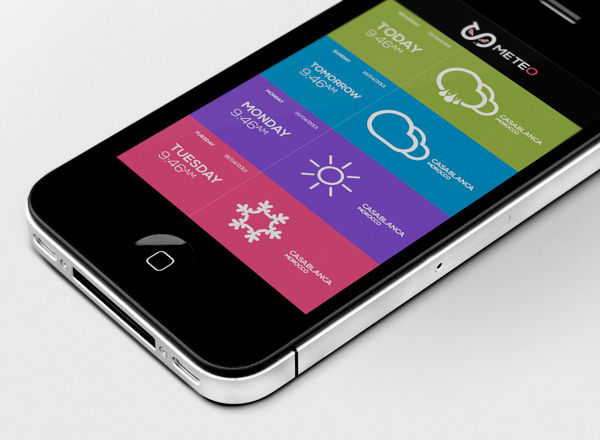 The 10 Principles Of Mobile Interface Design