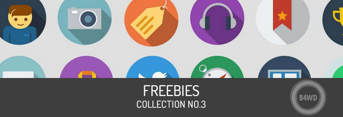 Free Web Design Resources no. 3