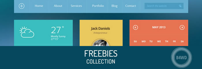 Free Web Design Resources #1