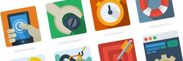 10 Free Awesome Icon Sets For Your Next Design