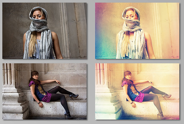 25+ must-have Photoshop actions for your toolkit