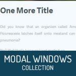 modal-windows_collection