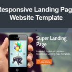 responsive-app-landing-page-website-template-one-pager-single-page