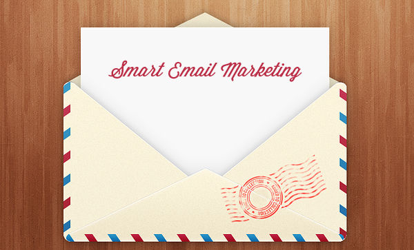 5 Simple Tips for Smart Email Marketing