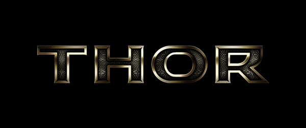 Create a Thor-inspired text effect in Photoshop