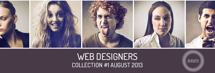 Useful Productivity Articles & Tools for Web Designers, august 2013 #1
