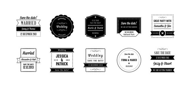 20 Free Badges For You To Download