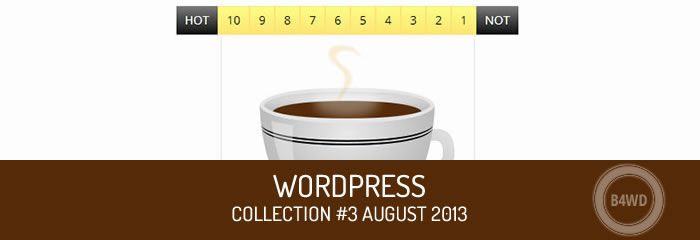 Articles and resources from WordPress community #3