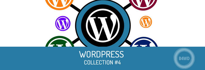 Articles and resources from WordPress community #4