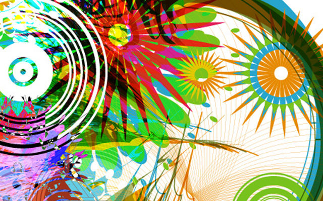45 Free Sets of Adobe Illustrator Brushes