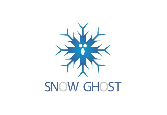 25 Creative Snowflake Logo Designs