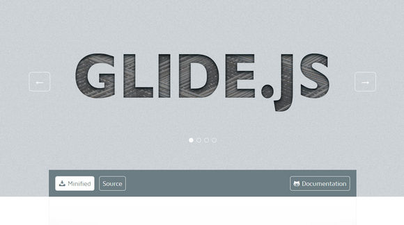 Responsive & Touch Friendly jQuery Slider