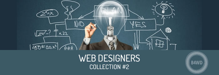 Useful Productivity Articles & Tools for Web Designers #2