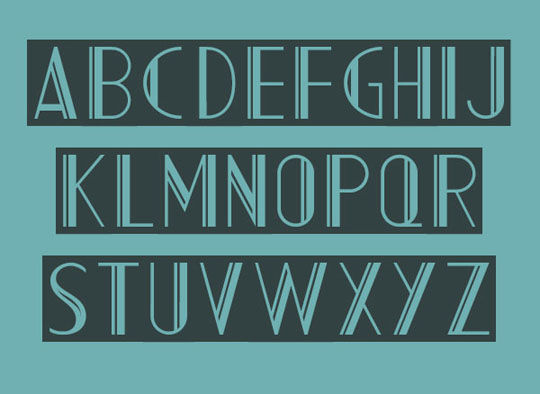 6 New Free Fonts to Add to Your Font Library