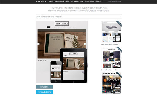 50 WordPress Themes For Free Download