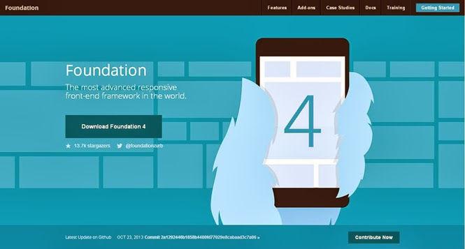HTML5 Responsive Frameworks: 10 Easy Solutions for Designers