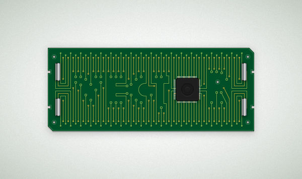 Create a Detailed Circuit Board Text Effect in Adobe Illustrator