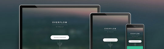 100 Absolutely Free Responsive HTML5/CSS3 Website Templates