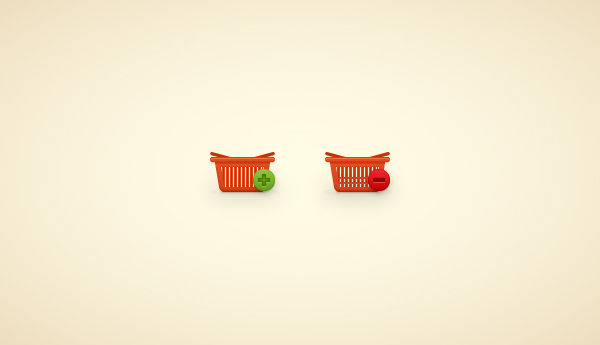 Find out how to Create a easy purchasing Basket Icon in Adobe Illustrator