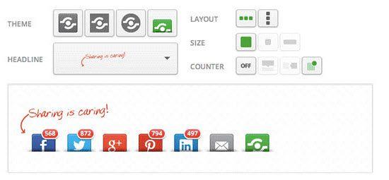15 perfect WordPress Social Bookmarking Plugin