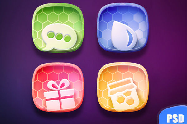 34 Brilliant Free Icon Sets for Designers and Developers