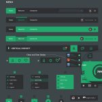 green-flat-ui-kit_thumb