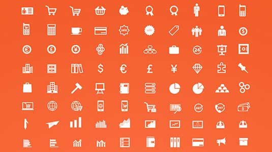 Free ecommerce icons: 5 sets to download
