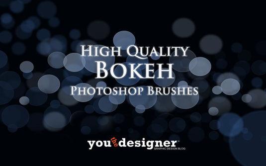 The best free Photoshop brushes